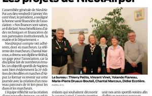 Article Sud Ouest - 23-01-2020