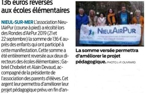 Article Sud-Ouest - 08-02-2020